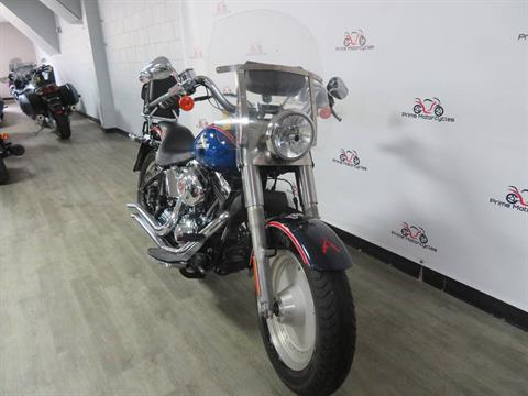 2006 Harley-Davidson Fat Boy® in Sanford, Florida - Photo 5