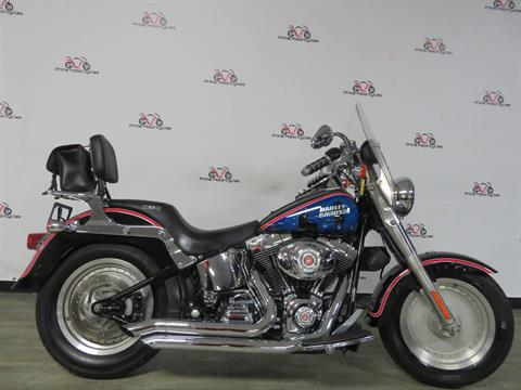 2006 Harley-Davidson Fat Boy® in Sanford, Florida - Photo 7