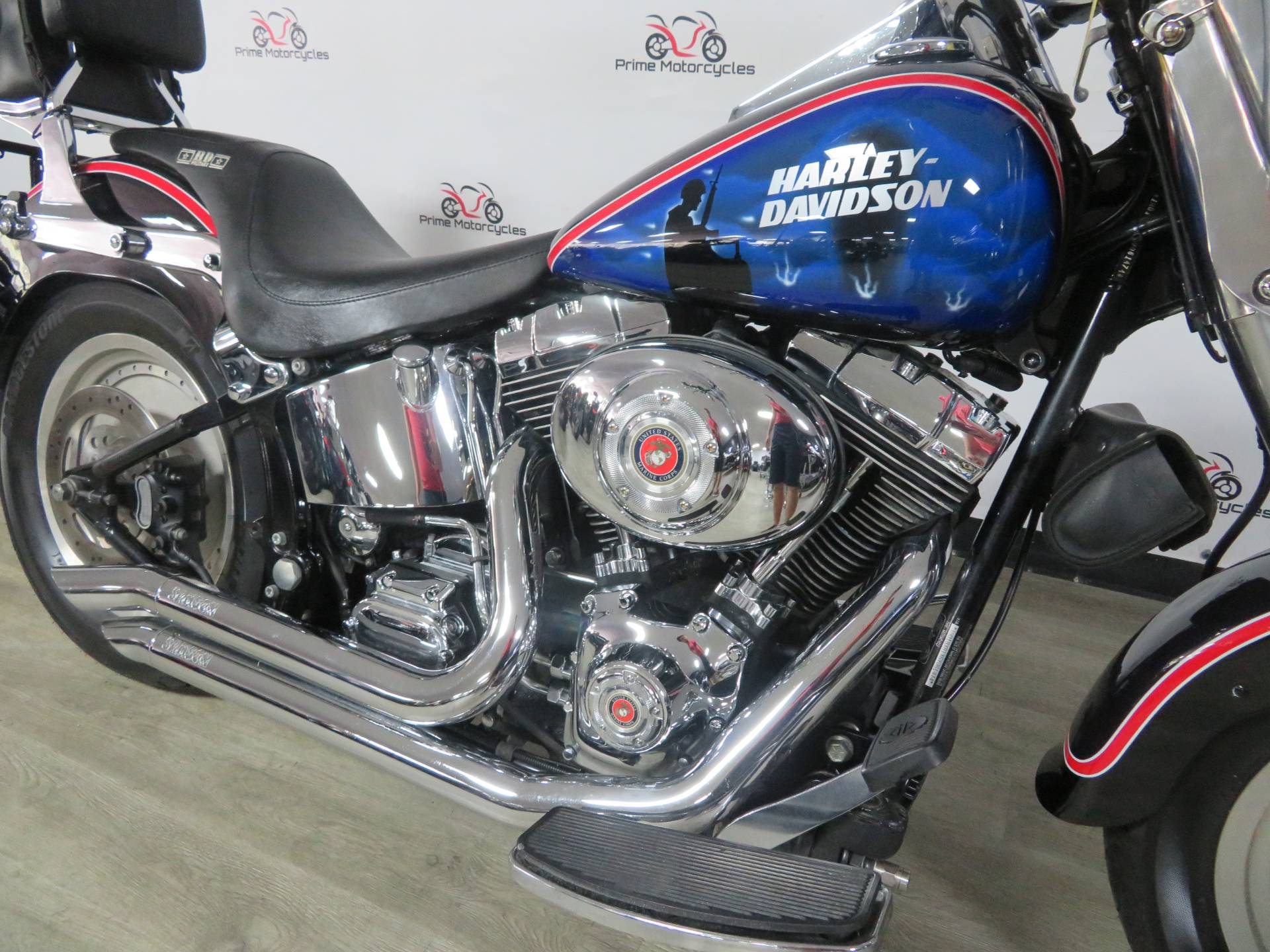 2006 Harley-Davidson Fat Boy® in Sanford, Florida - Photo 18