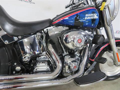 2006 Harley-Davidson Fat Boy® in Sanford, Florida - Photo 19