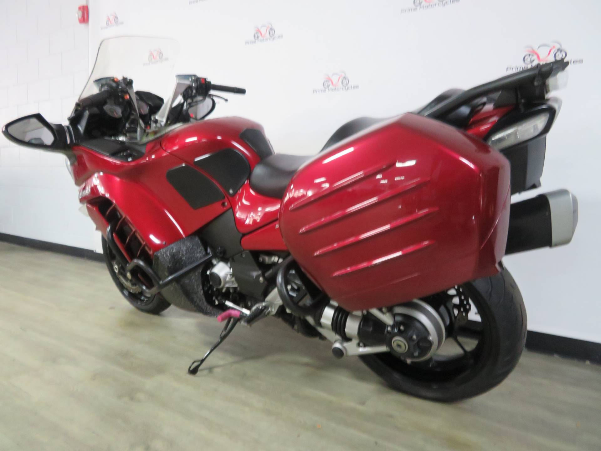 2014 Kawasaki Concours® 14 ABS in Sanford, Florida - Photo 10