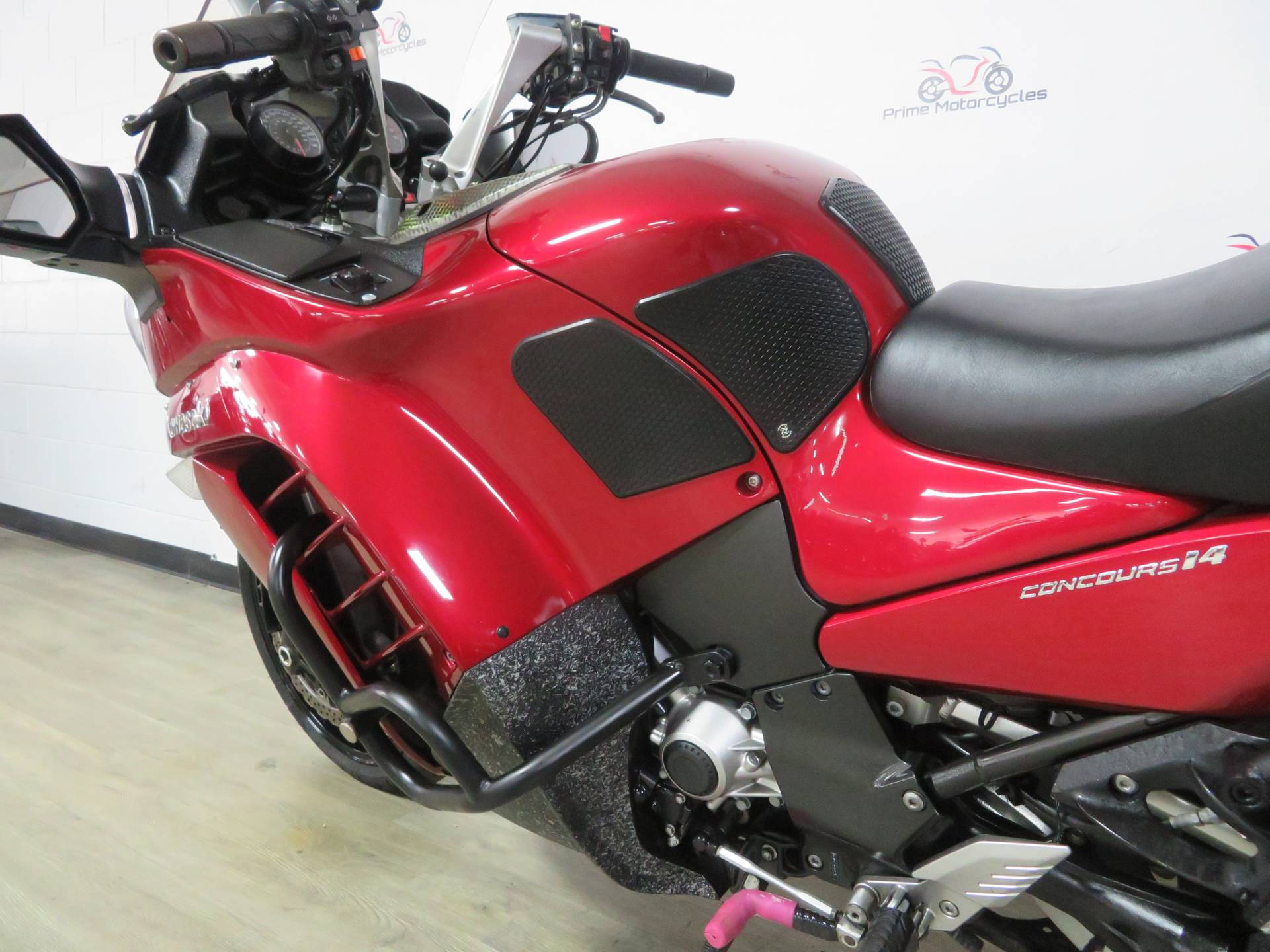 2014 Kawasaki Concours® 14 ABS in Sanford, Florida - Photo 12