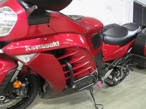 2014 Kawasaki Concours® 14 ABS in Sanford, Florida - Photo 13