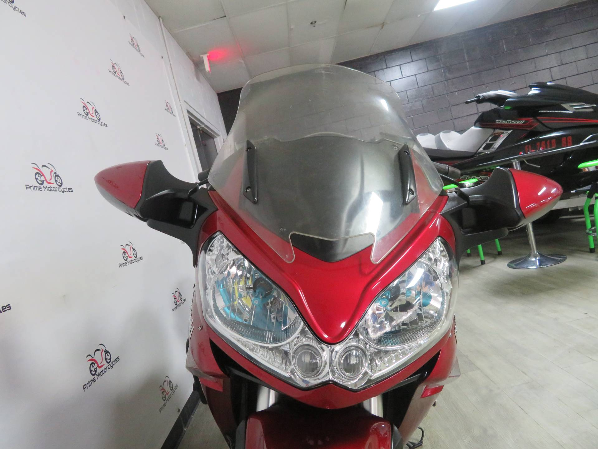 2014 Kawasaki Concours® 14 ABS in Sanford, Florida - Photo 16