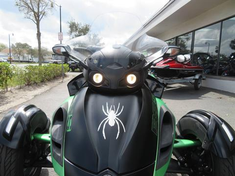 2013 Can-Am Spyder® RS-S SE5 in Sanford, Florida - Photo 17