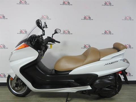2010 Yamaha Majesty in Sanford, Florida - Photo 1
