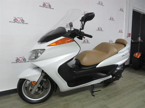 2010 Yamaha Majesty in Sanford, Florida - Photo 2