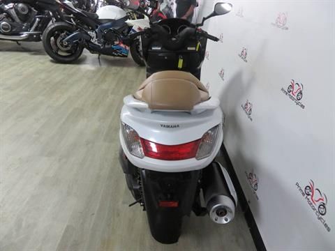 2010 Yamaha Majesty in Sanford, Florida - Photo 9
