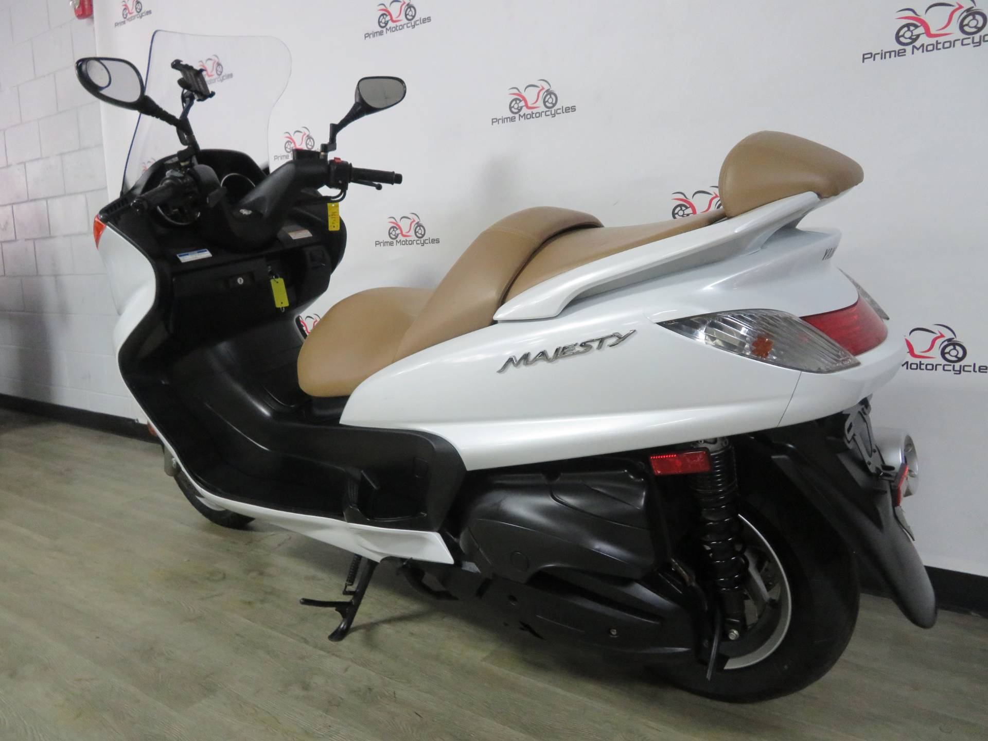 2010 Yamaha Majesty in Sanford, Florida - Photo 10