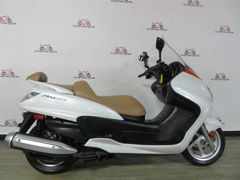 2010 Yamaha Majesty in Sanford, Florida - Photo 7