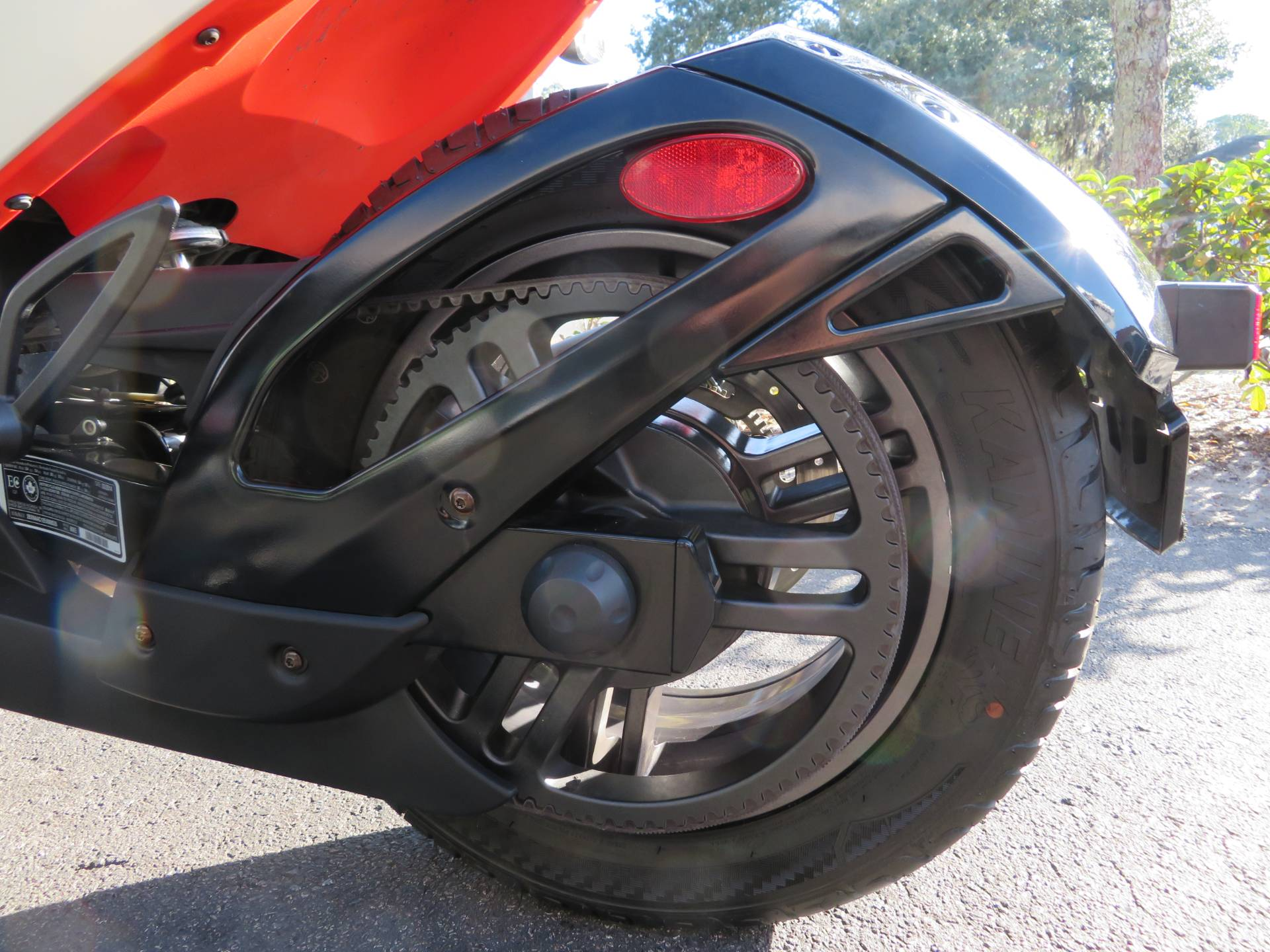 2014 Can-Am Spyder® RS-S SM5 in Sanford, Florida - Photo 11