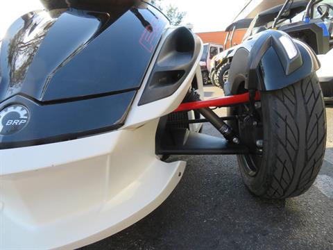 2014 Can-Am Spyder® RS-S SM5 in Sanford, Florida - Photo 15