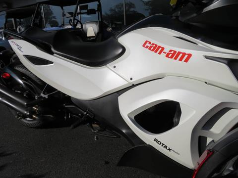 2014 Can-Am Spyder® RS-S SM5 in Sanford, Florida - Photo 19