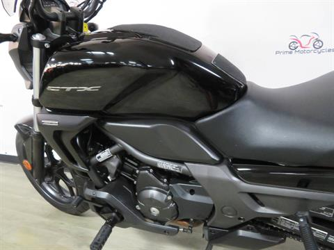 2014 Honda CTX®700N in Sanford, Florida - Photo 12