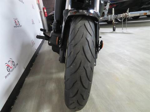 2014 Honda CTX®700N in Sanford, Florida - Photo 15