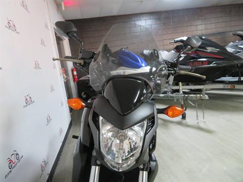2014 Honda CTX®700N in Sanford, Florida - Photo 16