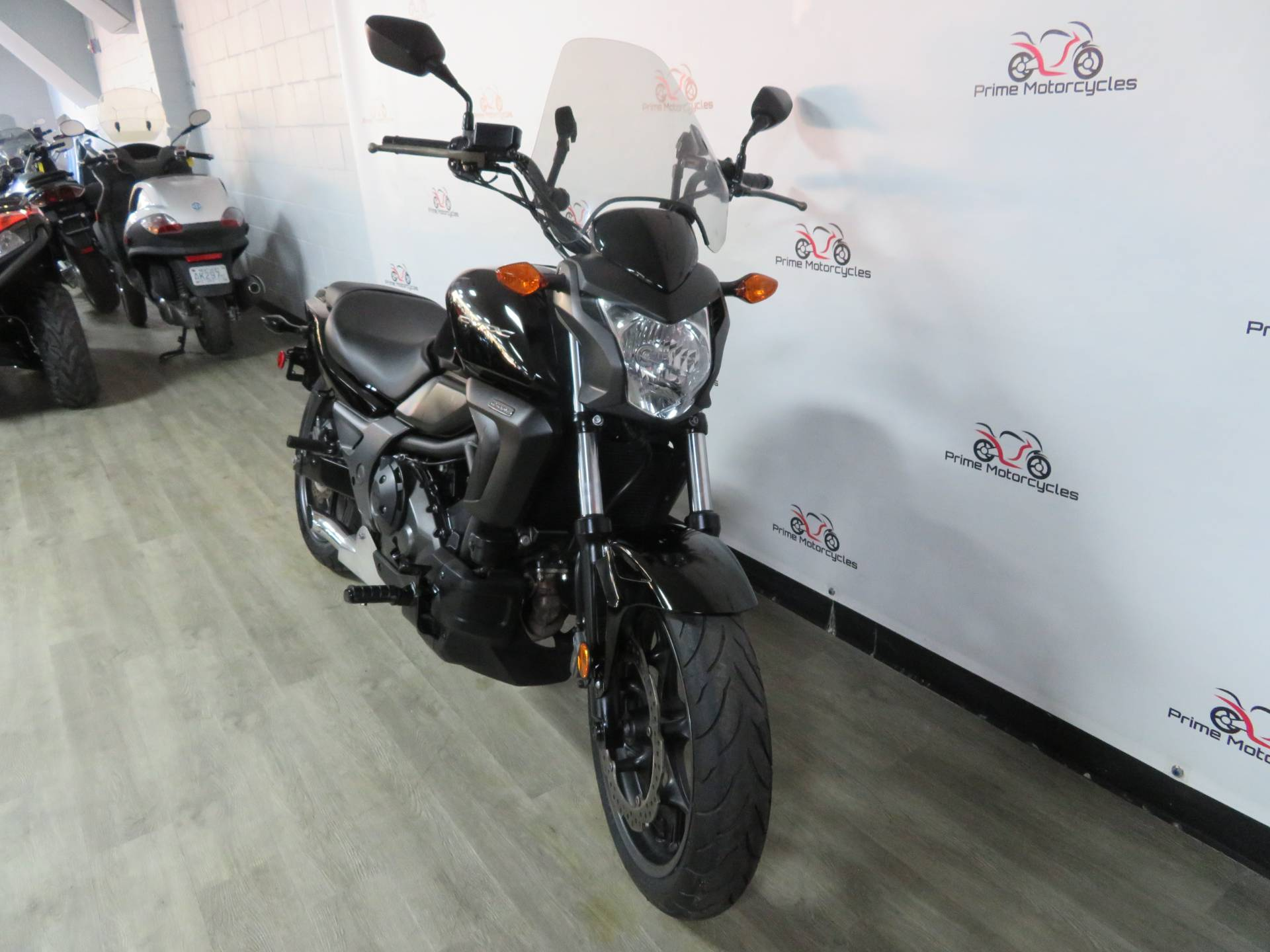 2014 Honda CTX®700N in Sanford, Florida - Photo 5
