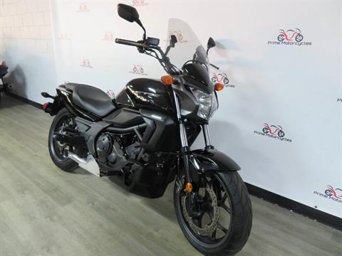 2014 Honda CTX®700N in Sanford, Florida - Photo 6