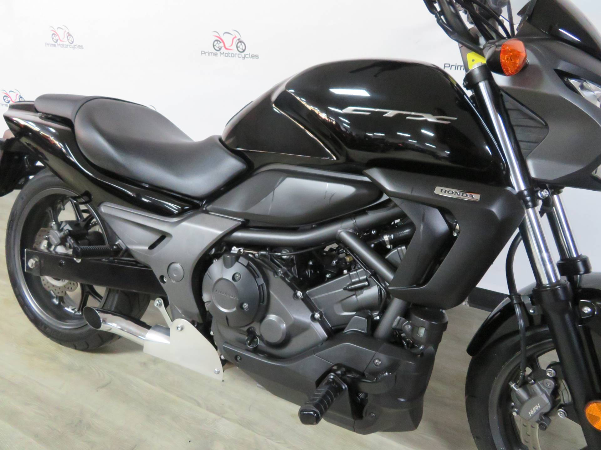 2014 Honda CTX®700N in Sanford, Florida - Photo 18