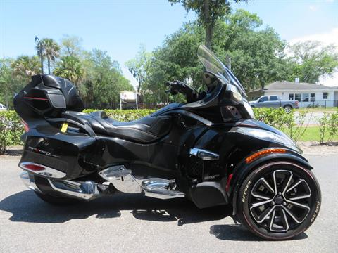2015 Can-Am Spyder® RT Limited in Sanford, Florida - Photo 1
