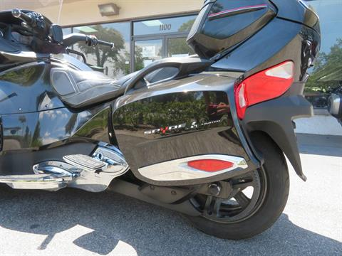 2015 Can-Am Spyder® RT Limited in Sanford, Florida - Photo 23