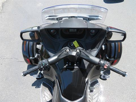 2015 Can-Am Spyder® RT Limited in Sanford, Florida - Photo 29