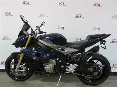 2015 BMW S 1000 R in Sanford, Florida - Photo 1