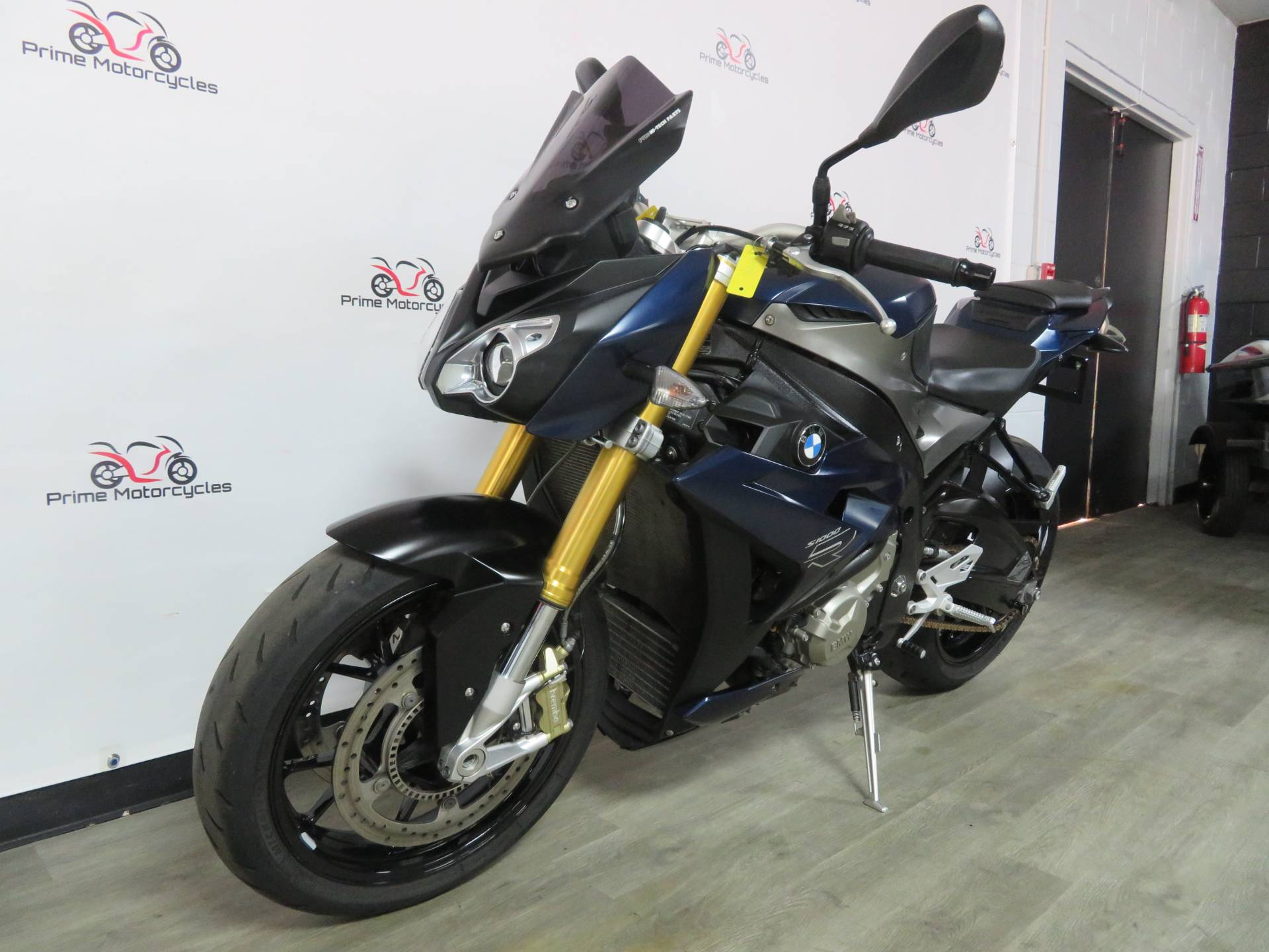 2015 BMW S 1000 R in Sanford, Florida - Photo 2