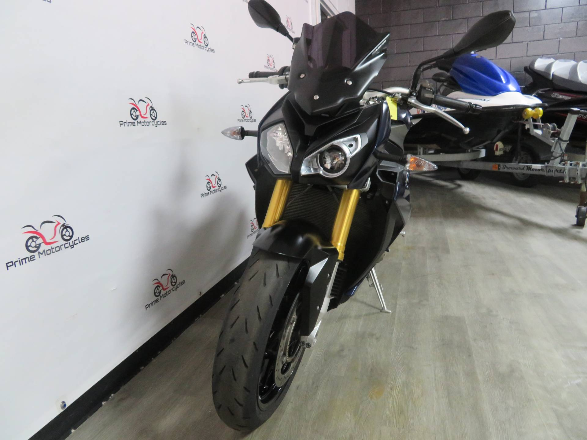 2015 BMW S 1000 R in Sanford, Florida - Photo 3