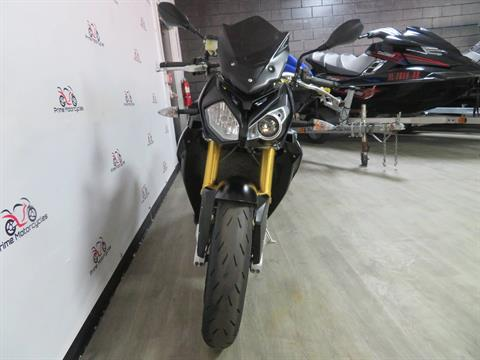 2015 BMW S 1000 R in Sanford, Florida - Photo 4