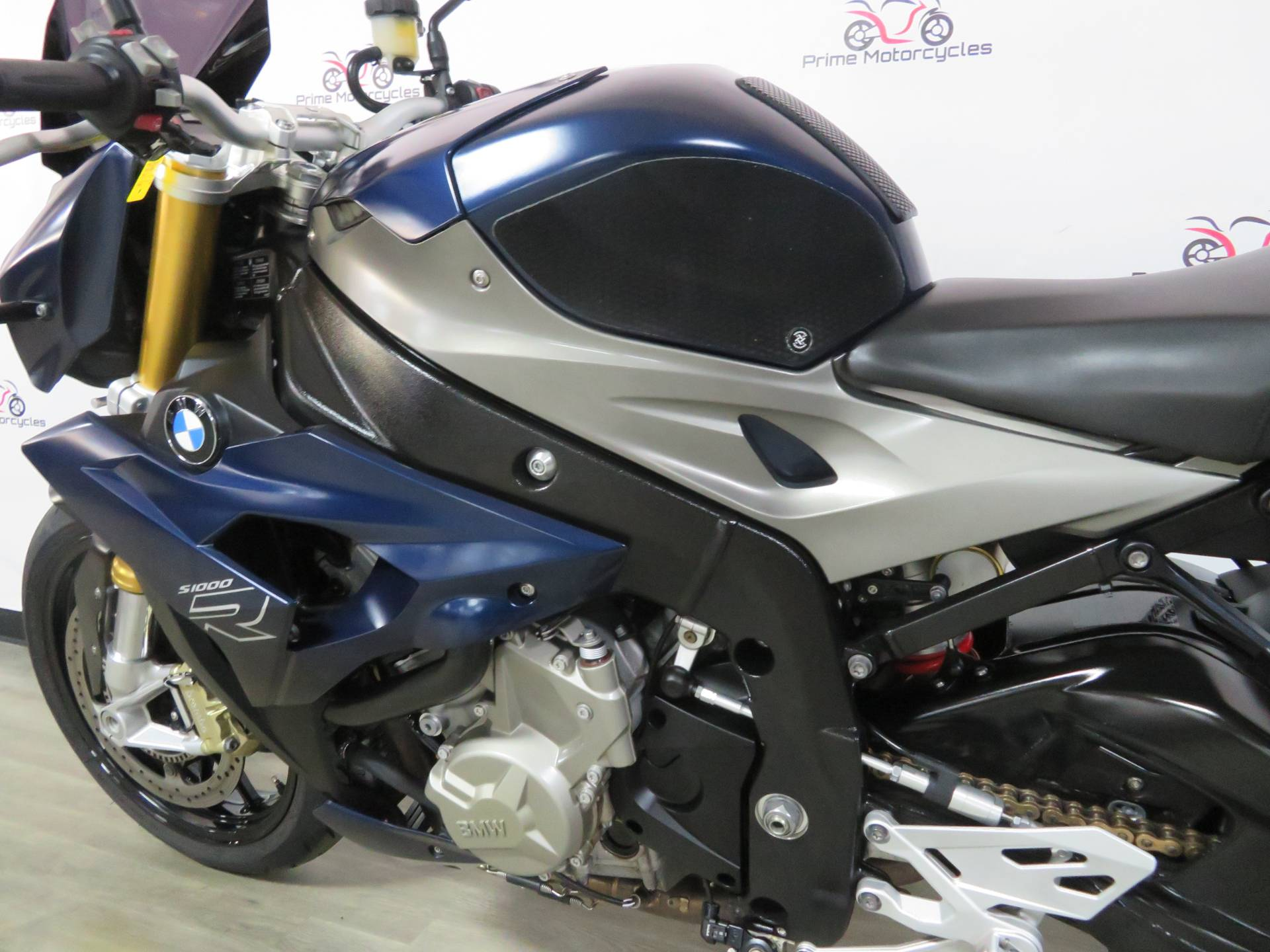 2015 BMW S 1000 R in Sanford, Florida - Photo 12