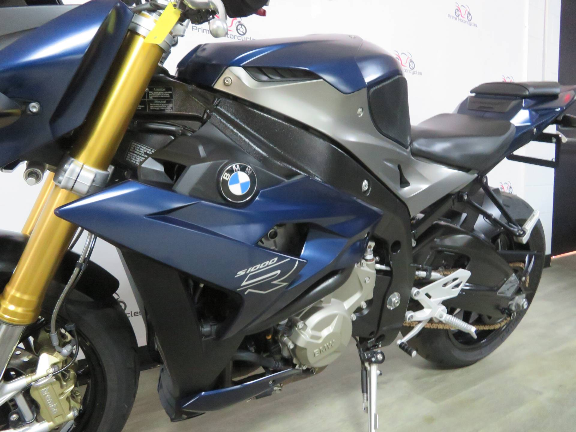 2015 BMW S 1000 R in Sanford, Florida - Photo 13