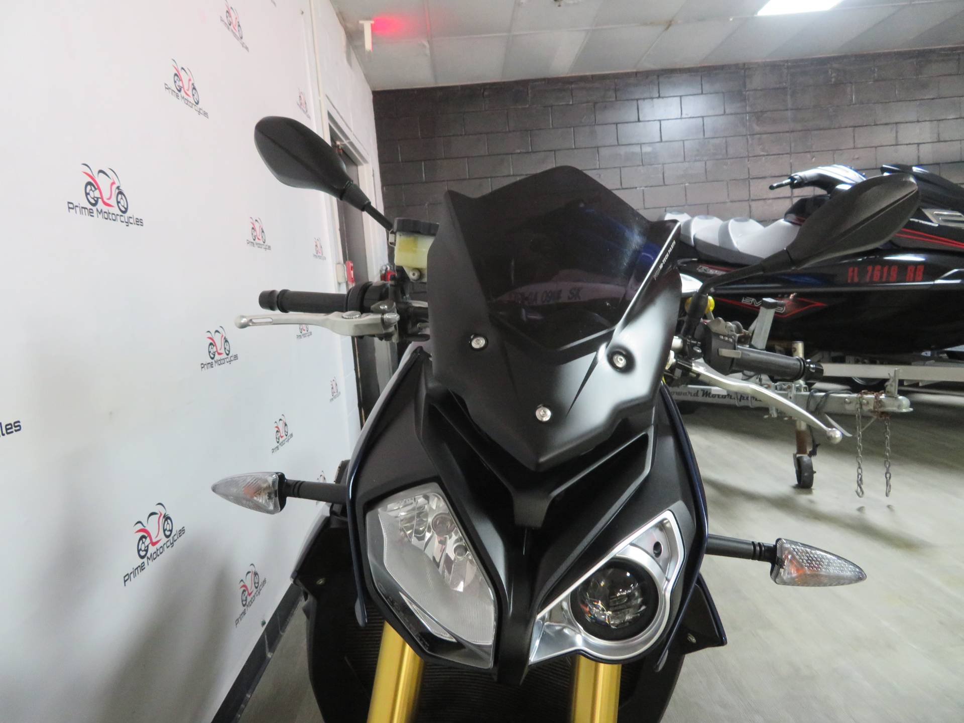 2015 BMW S 1000 R in Sanford, Florida - Photo 16