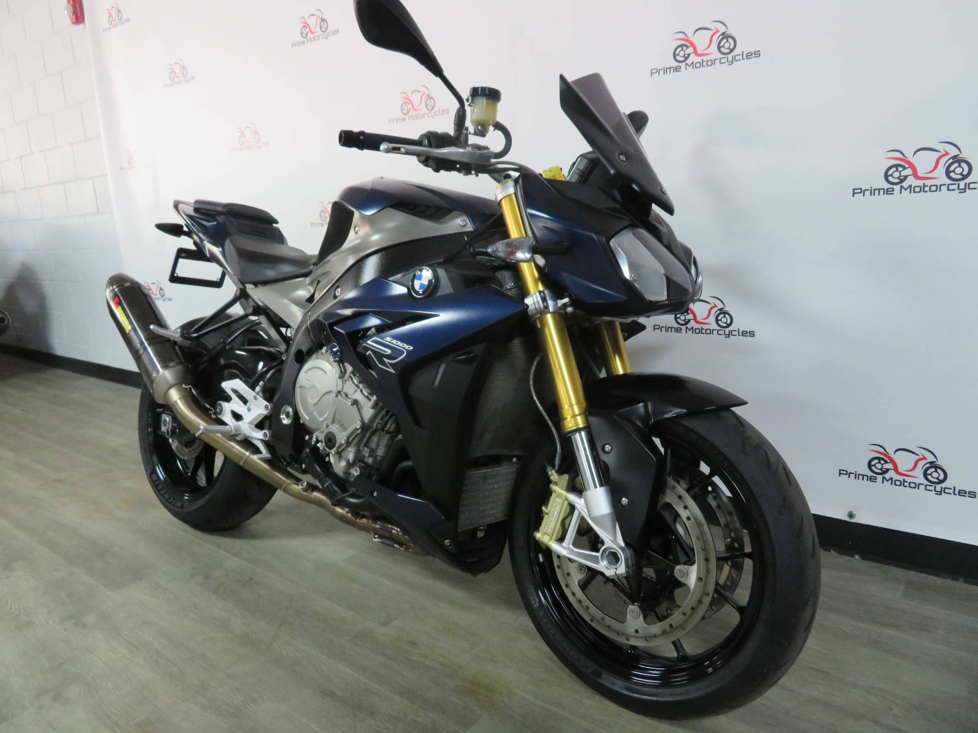 2015 BMW S 1000 R in Sanford, Florida - Photo 6
