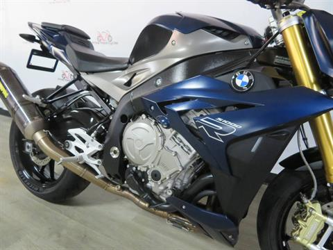 2015 BMW S 1000 R in Sanford, Florida - Photo 18