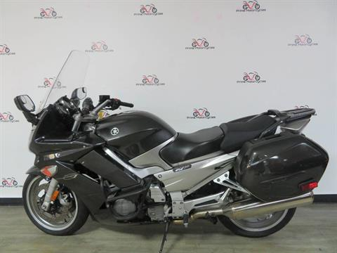 2008 Yamaha FJR 1300AE in Sanford, Florida - Photo 1