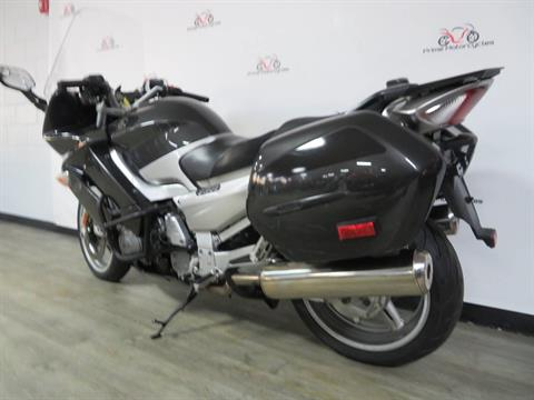 2008 Yamaha FJR 1300AE in Sanford, Florida - Photo 10