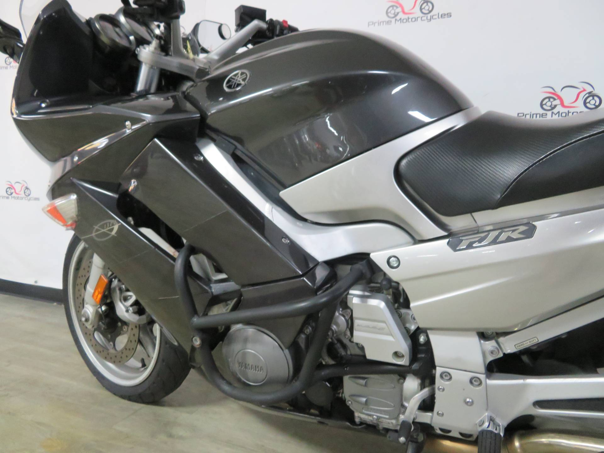 2008 Yamaha FJR 1300AE in Sanford, Florida - Photo 12