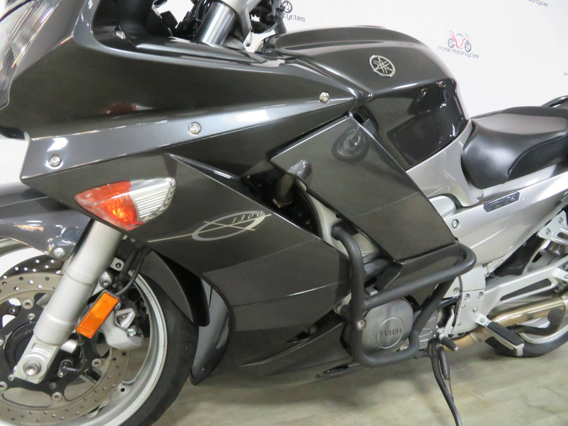 2008 Yamaha FJR 1300AE in Sanford, Florida - Photo 13