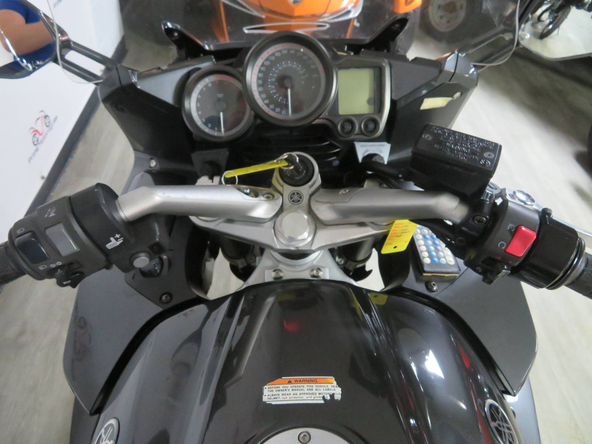 2008 Yamaha FJR 1300AE in Sanford, Florida - Photo 26