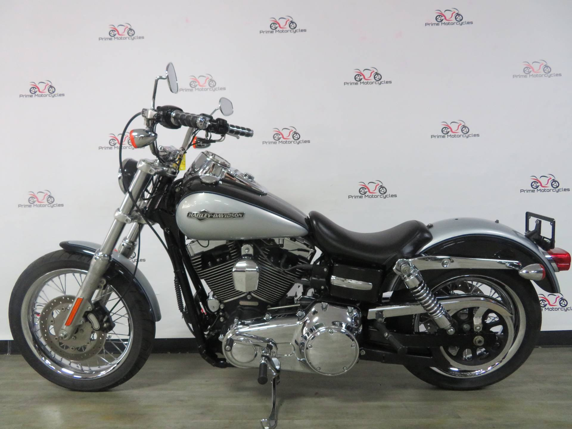 2012 Harley-Davidson Dyna® Super Glide® Custom in Sanford, Florida - Photo 1