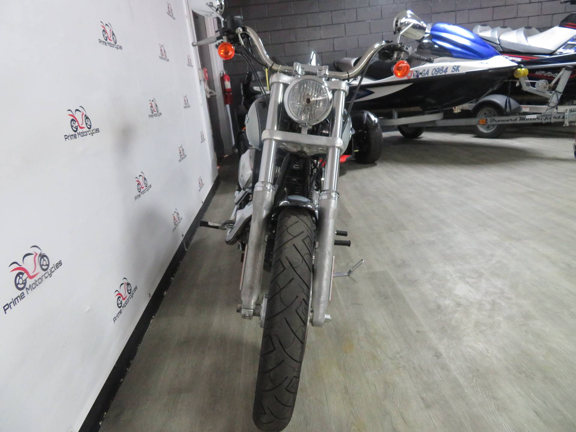 2012 Harley-Davidson Dyna® Super Glide® Custom in Sanford, Florida - Photo 4