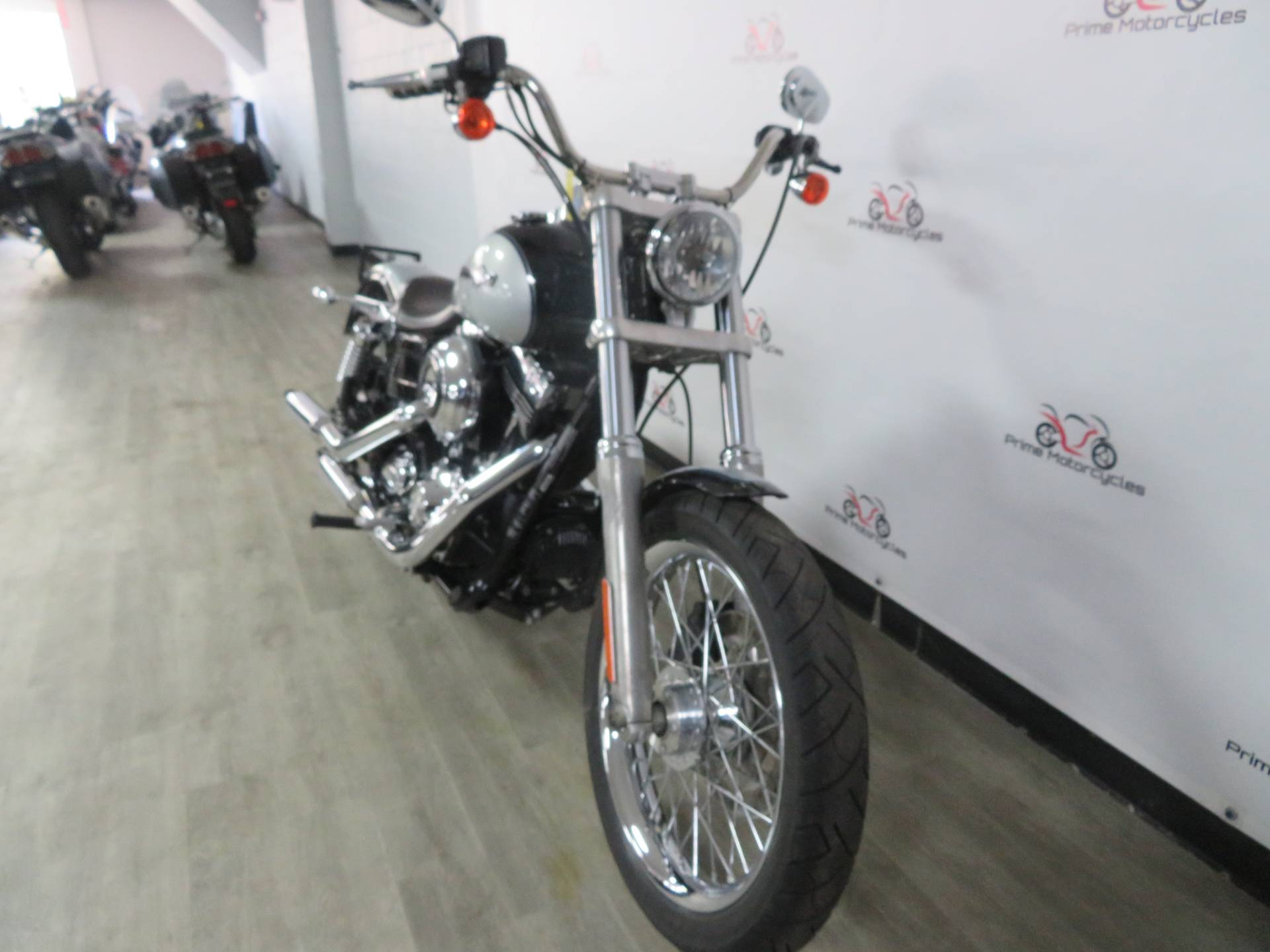2012 Harley-Davidson Dyna® Super Glide® Custom in Sanford, Florida - Photo 5