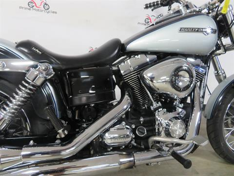 2012 Harley-Davidson Dyna® Super Glide® Custom in Sanford, Florida - Photo 19