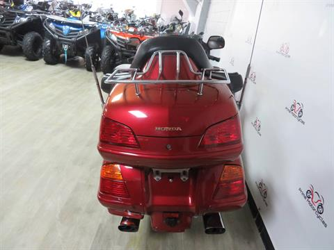 2001 Honda Gold Wing in Sanford, Florida - Photo 9