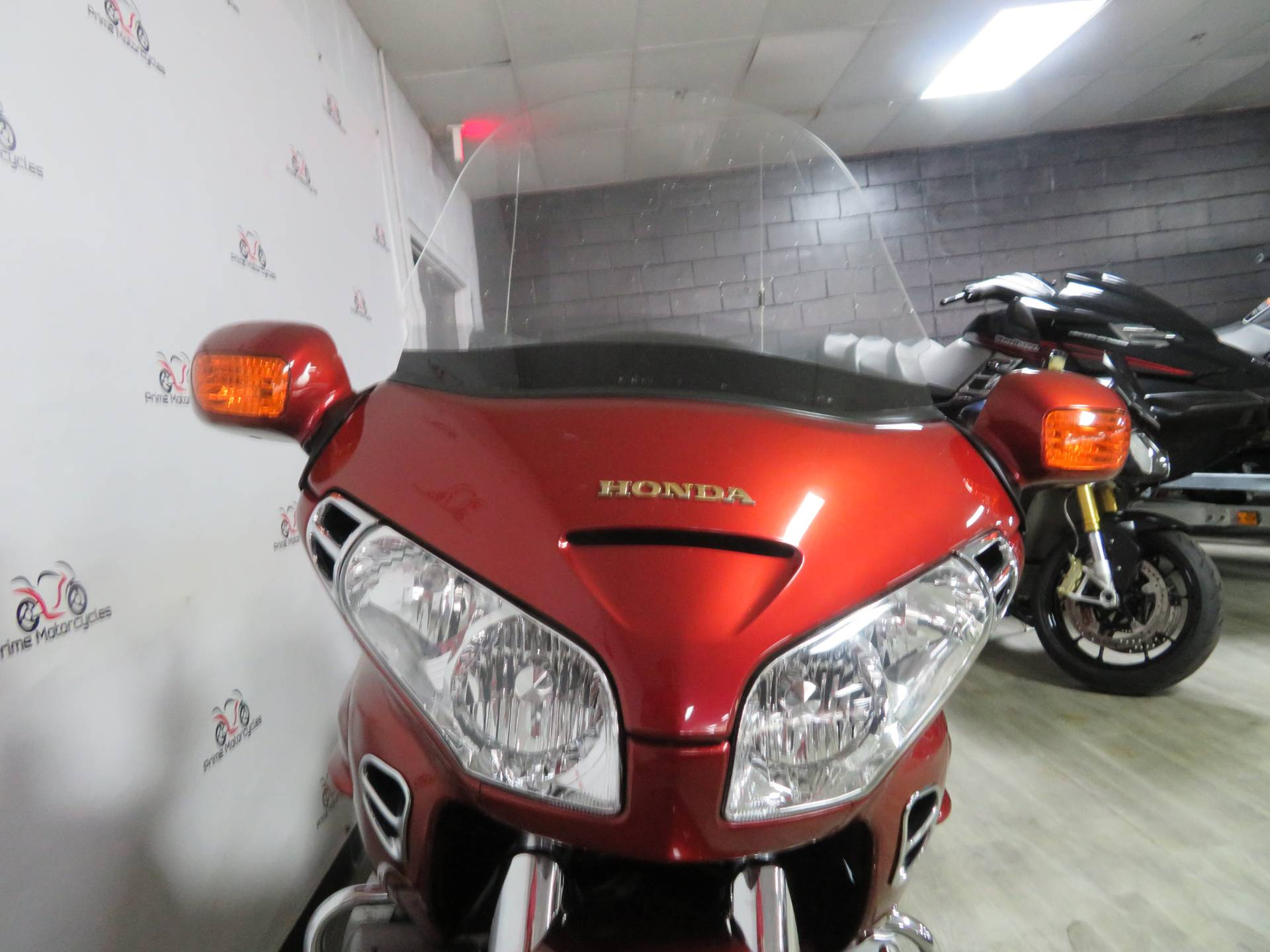2001 Honda Gold Wing in Sanford, Florida - Photo 16