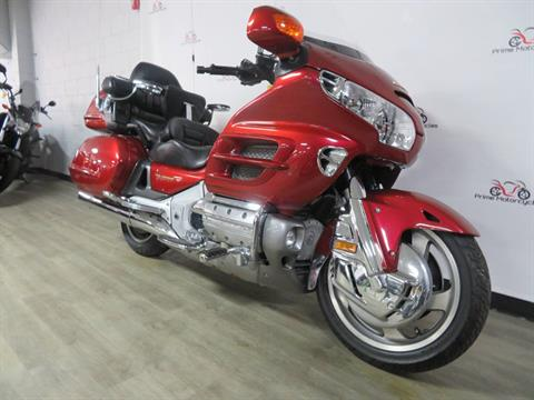 2001 Honda Gold Wing in Sanford, Florida - Photo 6