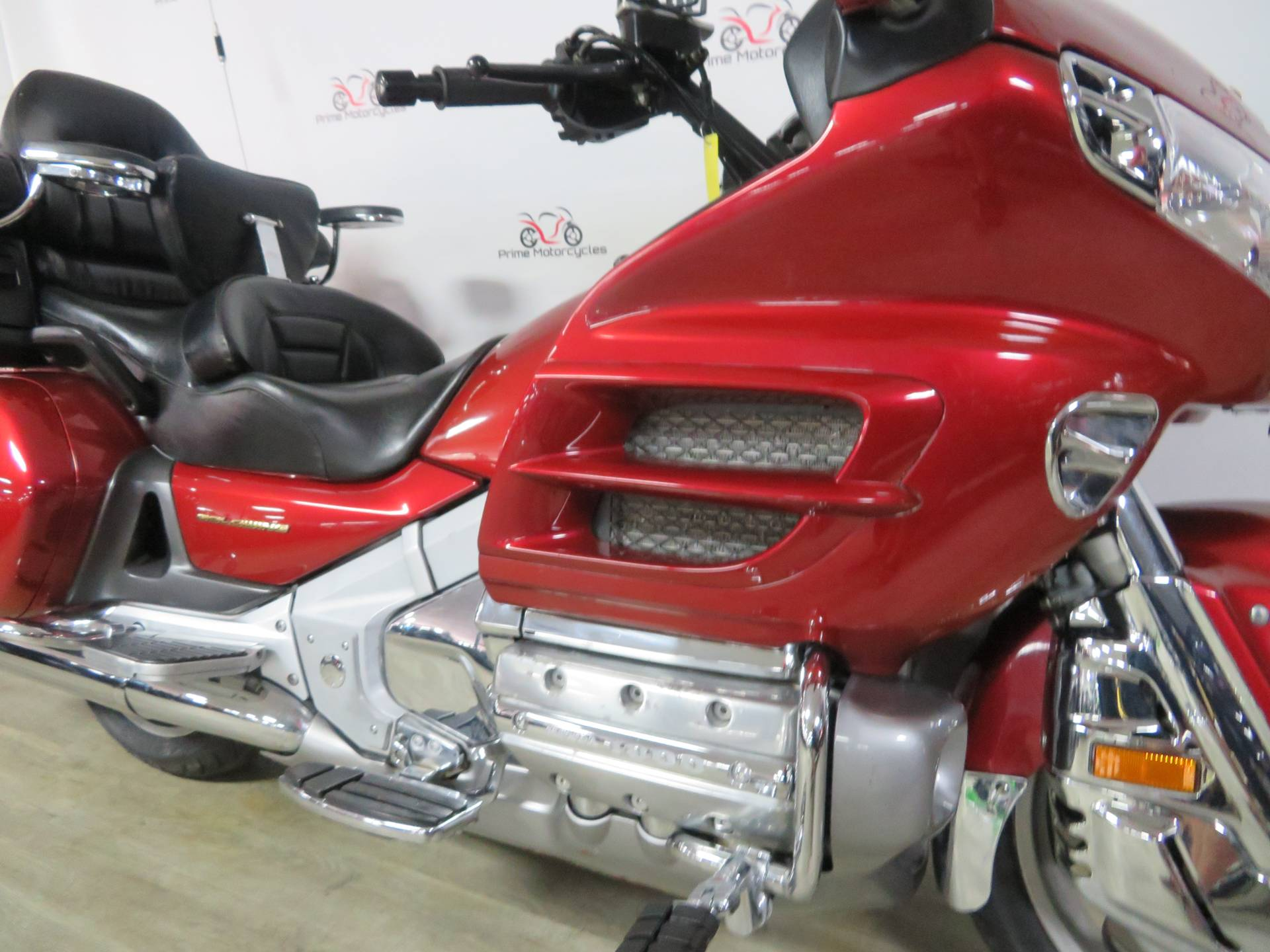 2001 Honda Gold Wing in Sanford, Florida - Photo 18