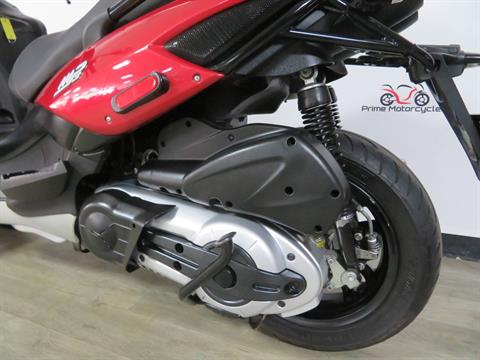 2009 Piaggio MP3 500 in Sanford, Florida - Photo 11