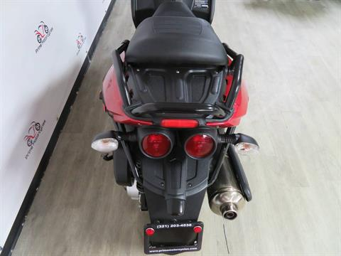 2009 Piaggio MP3 500 in Sanford, Florida - Photo 22